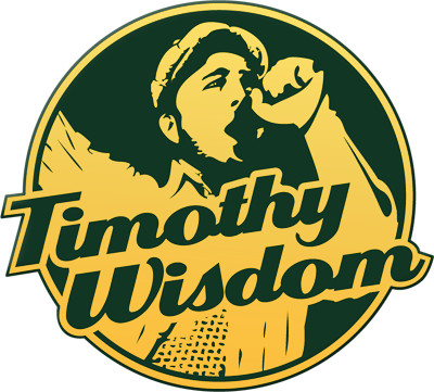 Acapella Pack 1 (Free Download) - Timothy Wisdom