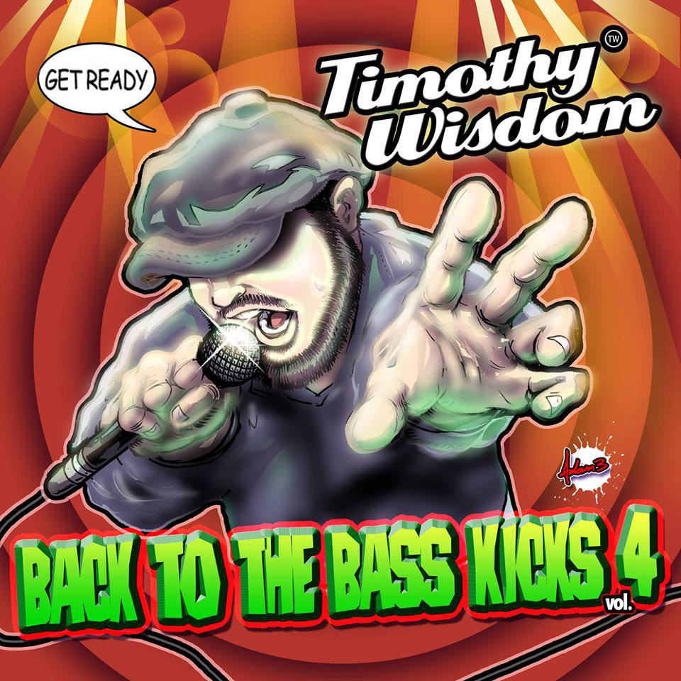 Back to the Bass Kicks 4