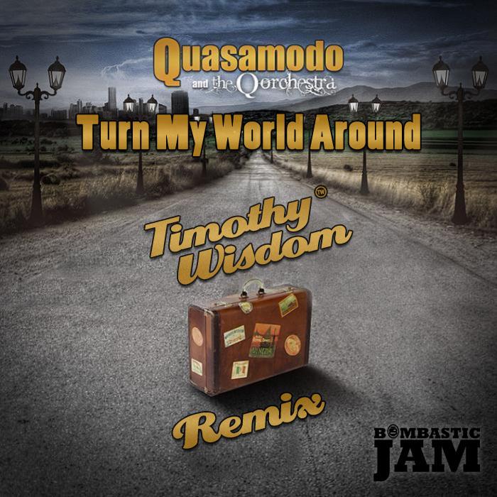 Turn My World Around